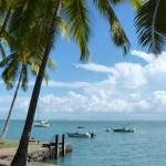 Îles du Salut, Kourou