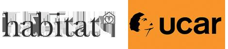 Logos-Habitat-Ucar