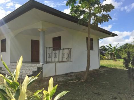 Appartement en location à Matoury, 33m2,   2 pièce(s) - REF 834