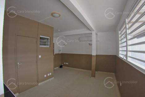 Appartement en location à Cayenne, 18.72m2,   1 pièce - REF 933