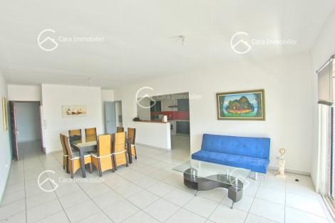 Appartement en location à Cayenne, 70m2,   3 pièce(s) - REF 1126