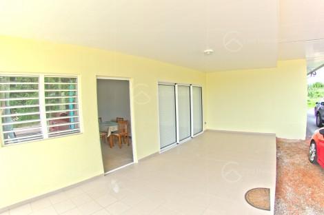 Maison/villa en location à Remire-montjoly, 62.37m2,   2 pièce(s) - REF 1152