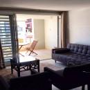 Appartement en location à Cayenne, 51.25m2,   2 pièce(s) - REF 1200