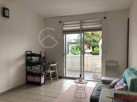 Appartement en location à Cayenne, 40m2,   2 pièce(s) - REF 1215
