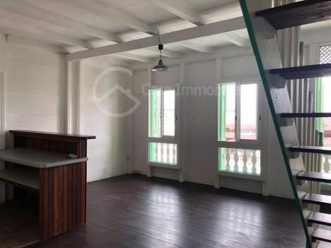 Appartement en location à Cayenne, 86.92m2,   4 pièce(s) - REF 1222