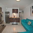Appartement en location à Cayenne, 28.45m2,   2 pièce(s) - REF 1266