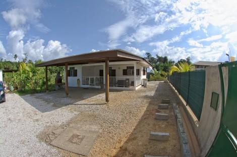Maison/villa en produit d'investissement à Matoury, 101.23m2,   4 pièce(s) - REF 1293