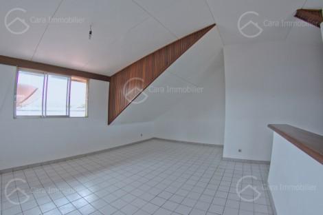 Appartement en vente à Cayenne, 60m2,   2 pièce(s) - REF 1313