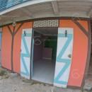 Appartement en location à Cayenne, 37.03m2,   2 pièce(s) - REF 1324
