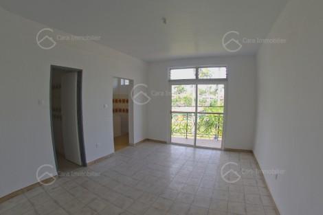 Appartement en location à Cayenne, 44.76m2,   2 pièce(s) - REF 1325