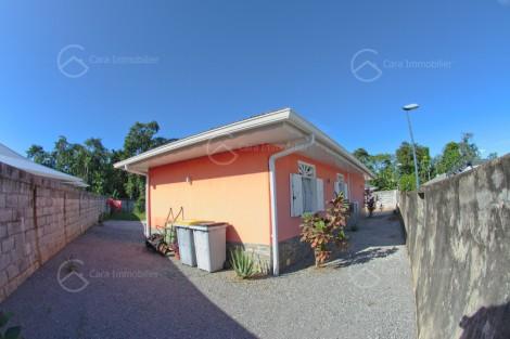 Maison/villa en location à Macouria, 94.02m2,   4 pièce(s) - REF 1331
