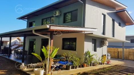 Maison/villa en vente neuf à Remire-montjoly, 163m2,   5 pièce(s) - REF 1334