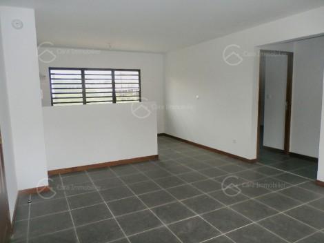 Appartement en vente à Cayenne, 58.72m2,   3 pièce(s) - REF 1336