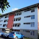 Appartement en vente à Cayenne, 49.75m2,   3 pièce(s) - REF 1345