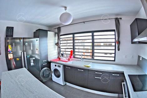 Appartement en produit d'investissement à Cayenne, 45.03m2,   2 pièce(s) - REF 1359