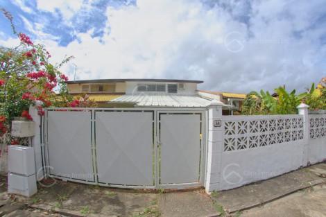 Maison/villa en vente à Cayenne, 90m2,   4 pièce(s) - REF 1371