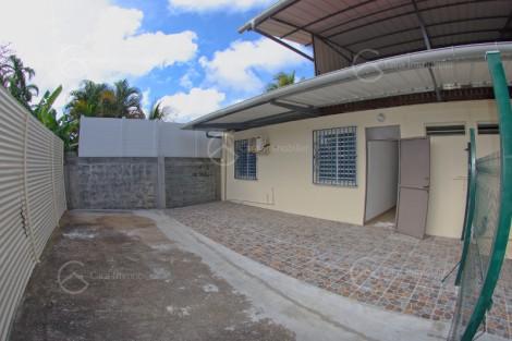 Appartement en location à Remire-montjoly, 72m2,   3 pièce(s) - REF 1372