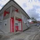 Appartement en location à Cayenne, 64.55m2,   3 pièce(s) - REF 1375