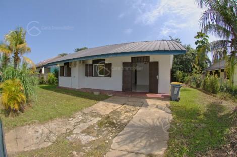 Maison/villa en vente à Macouria, 100m2,   4 pièce(s) - REF 1376