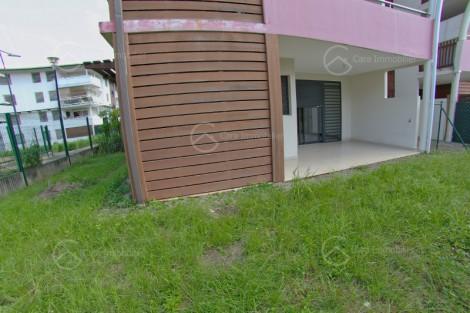 Appartement en vente à Cayenne, 58.61m2,   3 pièce(s) - REF 1384