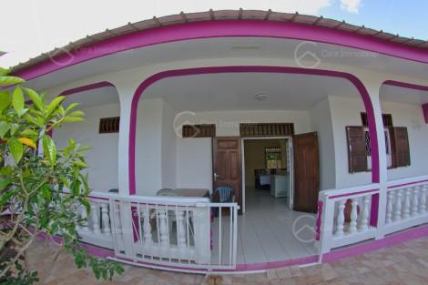 Maison/villa en vente à Cayenne, 110m2,   4 pièce(s) - REF 1385