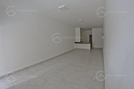 Appartement en location à Cayenne, 41m2,   1 pièce - REF 1392