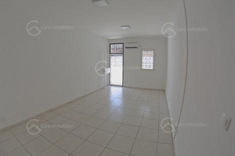 Appartement en location à Cayenne, 43.55m2,   2 pièce(s) - REF 1394