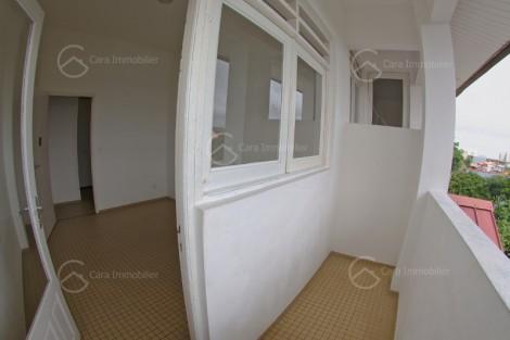Appartement en location à Cayenne, 49m2,   3 pièce(s) - REF 1396