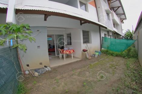 Appartement en vente à Cayenne, 44.76m2,   2 pièce(s) - REF 1418