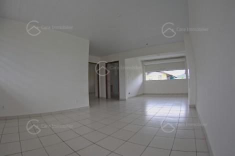 Appartement en location à Cayenne, 69.20m2,   3 pièce(s) - REF 1438