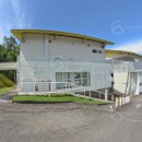 Immeuble en vente à Cayenne, 378m2,   - REF 1468