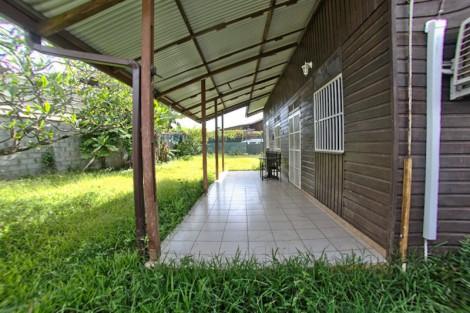 Maison/villa en vente à Cayenne, 105m2,   4 pièce(s) - REF 1484